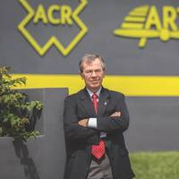 Gerry Angeli (Photo: ACR Electronics)