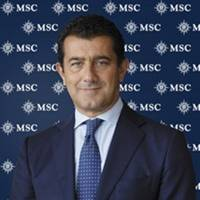 Gianni Onorato: Photo credit MSC