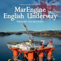 MarEngine English Underway ISBN 978-90-71500-26-8, price €29,00  - €20,