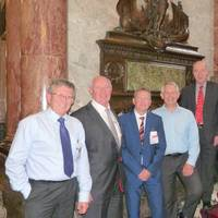 GLEAMS Project Partners at Lloyds Register.