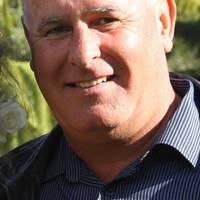 Glenn Armstrong (Photo: MCI)