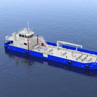Global Provider (Rendering: Elliott Bay Design Group)