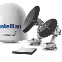 Global Xpress (GX) and FleetBroadband terminals manufactured by Intellian, are now approved for use with FleetBroadband Xtra.