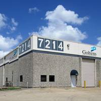 Goltens' new facility in Houston (Photo: Goltens Worldwide)