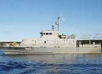 Grachonok-class Patrol Boat: Photo Russian Navy