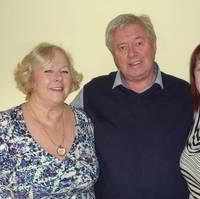 Guardian Management Team Teresa Stevens, David Stevens & Jean Winfield