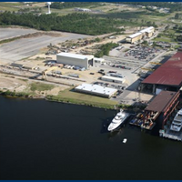 Gulf Coast Shipyard (Photo: HGIM)