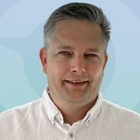 Johan Gustafsson (Photo: Ocean Technologies Group)