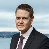 Harald Solberg  (Photo: NSA)