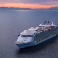 Harmony of the Seas (Photo: Royal Caribbean International)