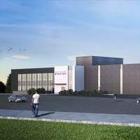 Hatteland Display's new headquarters is located 30 miles west of its original HQ in Åmsosen (Image: Hatteland Display)