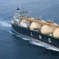 HDOS LNG Carrier: Photo courtesy of Hyundai Ocean Service