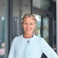 Hedda Felin (Photo: Øivind Haug / Equinor)