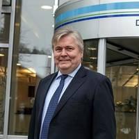Henrik O. Madsen: Photo credit DNV LR