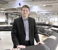 Henrik Uhd Christensen, VIKING CEO