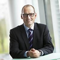 Henrik Zederkof, CEO (Photo: Dan-Bunkering)