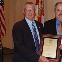 Henry Named Propeller Club Maritime Person of the Year