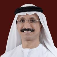 His Excellency Sultan Ahmed bin Sulayem Chairman of Dubai Ports Customs and Free Zones Corporation Chairman of DMCA (Photo: DMCA)