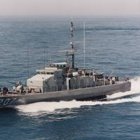 HMAS Launceston (Photo: Royal Australian Navy)