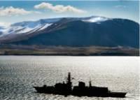 HMS St. Albans Photo credit MOD
