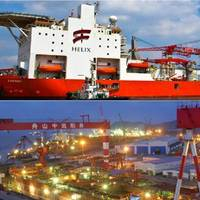 Photo: COSCO Corporation (Singapore) Limited