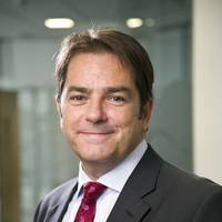 Howard Woodcock, chief executive Photo Bibby Offshore