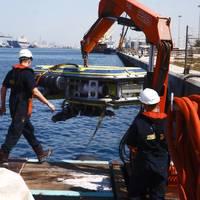 HullWiper ROV
