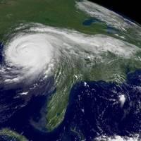 Hurricane Katrina (IMarEst)