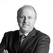 Ian Millen (Photo: Dryad Maritime)
