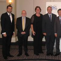 ICS Board in Cyprus