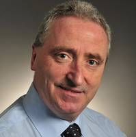 Meridian Marine Management Managing Director Alastair Evitt
