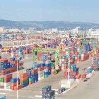If approved, 14-year lease would add two ship berths, 57 acres of land Photo Port of Oakland.