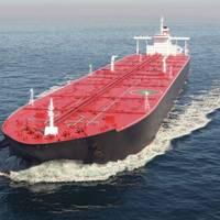 Illustration; Oil Tanker - Image by alexyz3d - AdobeStock