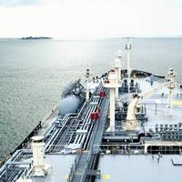 Image: Avance Gas