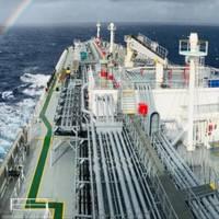 Image: Avance Gas Holding