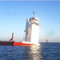 Image: Blue Water Shipping