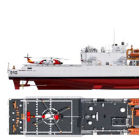 (Image: Bollinger Shipyards)