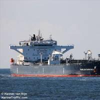 Image by Hannes van Rijn / MarineTraffic.com