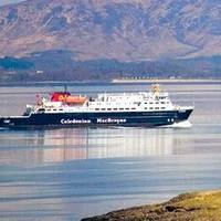 Image:  CalMac Ferries Limited