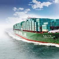 Image: China Shipping Container Lines