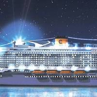 Image: Costa Cruises