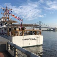 Image courtesy Bollinger Shipyards