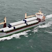 Image courtesy of Carisbrooke Shipping