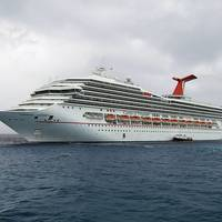 Image courtesy of Carnival Corp.