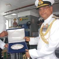 Image courtesy of Cochin Shipyard