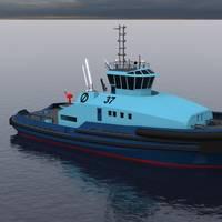 Image courtesy of Gondan Shipyard
