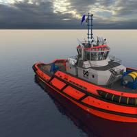 Image courtesy of KT Maritime Australia