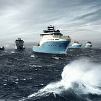 Image courtesy of Maersk