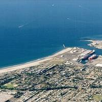 Image courtesy of Port of Hueneme
