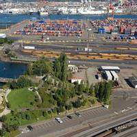 Image courtesy: Port Of Seattle